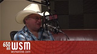 Mark Chesnutt: Tradition Lives Pt. 1 | Coffee, Country & Cody | WSM Radio