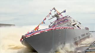 """""""Докатились"""" -  ВМС США заказывают военные корабли у Италии"""