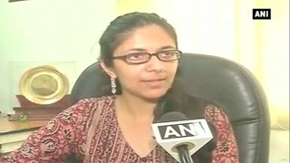 kejriwal vs jung now it s swati maliwal s appointment as dcw chief