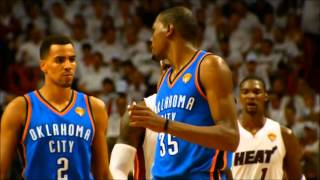 LEBRON JAMES & KEVIN DURANT (HOW BAD DO YOU WANT IT?) HD