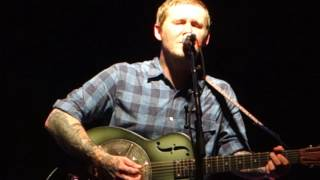 Brian Fallon & The Crowes - Honey Magnolia - Lancaster, PA 8.13.16