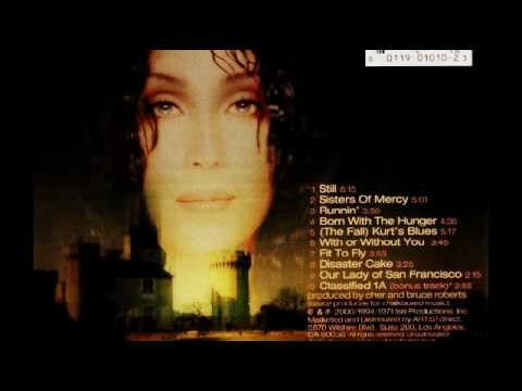 Cher Not Commercial (Full Album) Unreleased in Stores