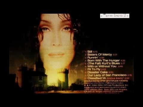Cher Not Commercial (Full Album) Unreleased in Stores