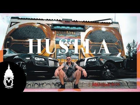 Mad Clip - Hustla - Official Music Video
