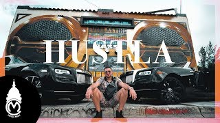 Mad Clip - Hustla - Official Music Video