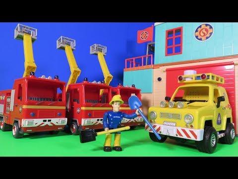 feuerwehrmann-sam-/-fireman-sam's-top-10-fire-engine-trucks-🚁🚒🚨🚚