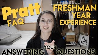 PRATT INSTITUTE - Everything You Need to Know