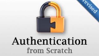 Ruby on Rails - Railscasts PRO #250 Authentication from Scratch (revised)
