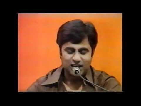 Jagjit Singh - Dair lagi aane mein tumko