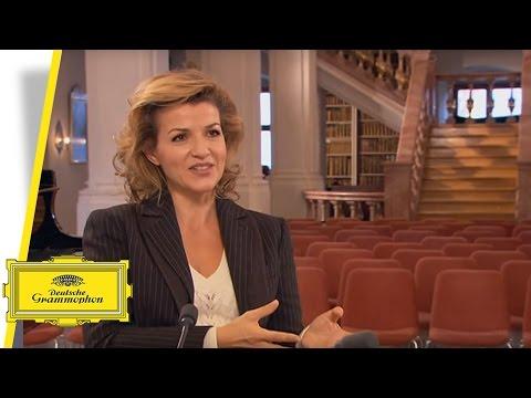 Anne-Sophie Mutter & Lambert Orkis - Brahms Violin Sonatas (Interview)