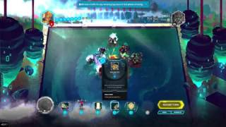 Duelyst Challenges: 7-3 Lyonar: The Power of Wisdom