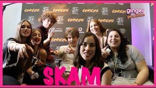 Skam Italia - intervista al cast della serie