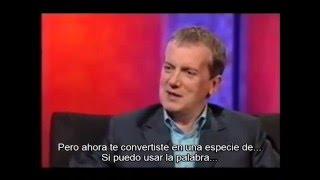 Entrevista a Boy George (Subtitulada)