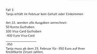 DKB Cash und DKB Visa-Card - So funktioniert dieses kostenlose Girokonto
