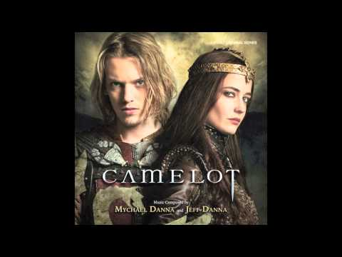 Camelot Soundtrack-11-Morgan And The Nun-Jeff Danna & Mychael Danna