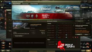 Baixar World of Tanks Especial FORRÓ (Part 5)