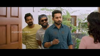 MazhavilMatineeMovie  | Vijay Superum Pournamiyum   @ 4:00 pm  | MazhavilManorama