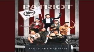 Cover images Patriot - Akim & The Majistret