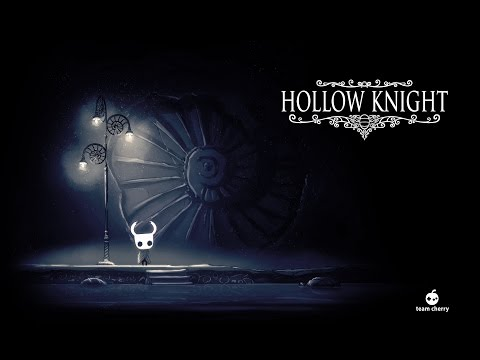 Hollow Knight  - Let's Play Part 11 [City...