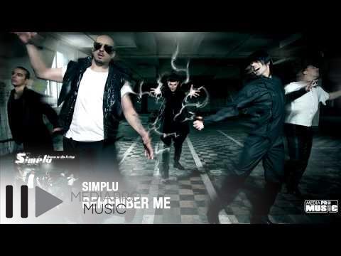 SIMPLU - REMEMBER ME