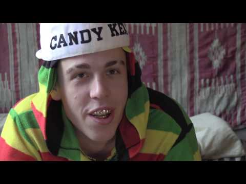 Candy Ken - Dokumentarfilmseminar HS15