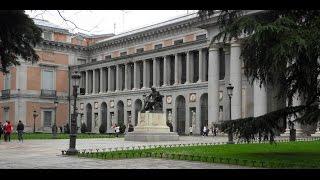 видео Музей Прадо в Мадриде
