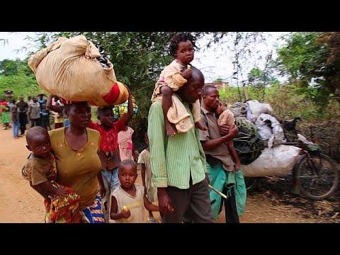أزمة كاساي، جمهورية الكونغو الديمقراطية: تحدي عودة المشردين داخلياً  - 16:22-2018 / 1 / 11