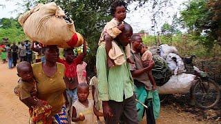 أزمة كاساي، جمهورية الكونغو الديمقراطية: تحدي عودة المشردين داخلياً