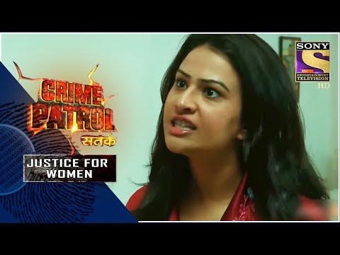 Crime Patrol Satark | The Escape Plan | Justice For Women | Full Episode