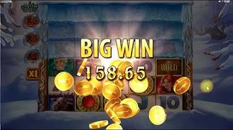👑 Crystal Queen Big Win 💰 A Game By Quickspin 👍.