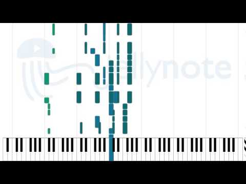 Toxic - Britney Spears [Sheet Music]