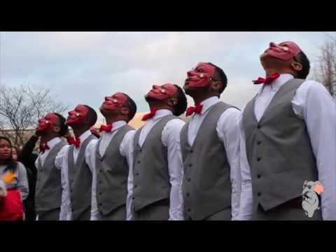 Central Michigan University's Kappa Alpha Psi (Eta Rho Chapter) SPRING 2017
