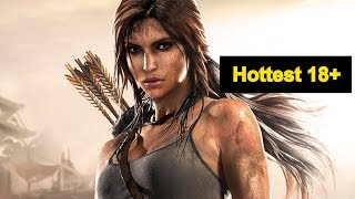 Top 5 BEST Hottest/Sexiest Girls RPG  Games For Android 2017