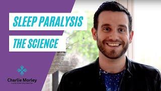 Sleep Paralysis: The Scientific Explanation
