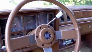 1980 Buick Regal For Sale  *56,000 Miles ! / SOLD !