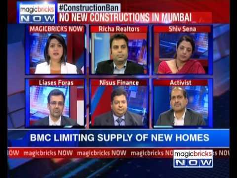 No new constructions in Mumbai – The Urban Debate