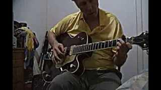 SDV 0010   Meet Mister Callaghan - David Gibson - Chet Atkins Style