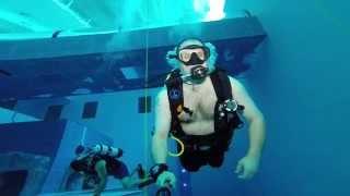 Y-40 The Deep Joy (HD)