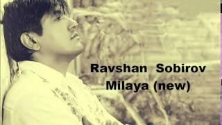 Скачать Ravshan Sobirov Milaya New