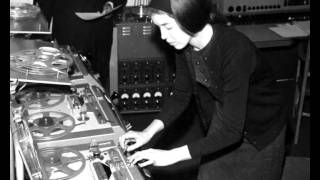 Delia Derbyshire - Dance from