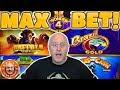 💰Wonderful Wonder 4 WIN$! 💰Buffalo Gold 25 FREE GAME$ RE-TRIGGER! | The Big Jackpot