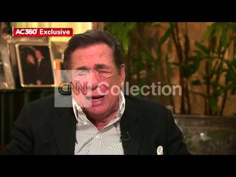 DONALD STERLING ON RACISM AND PLANTATION MENTALITY