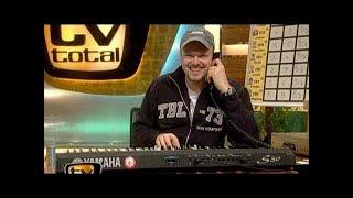 Dieter ruft an - TV total