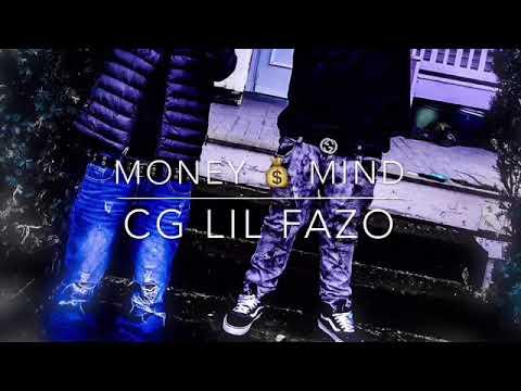 "Cg lul fazo ""money mind"" [official audio] thumbnail"