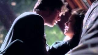 Damon and Elena slow motion 5x16