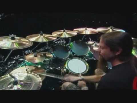 Drummer Festival 2009- Lamb of god Hourglass HD