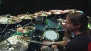 Drummer Festival 2005- Lamb of god Hourglass + nygstdf ..HD