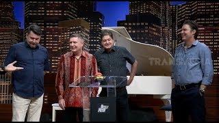 Download lagu Siapa Lebih Cinta Indonesia, Tim Hitam Putih Vs Tim The Scheunemann? | HITAM PUTIH (10/01/19) Part 2