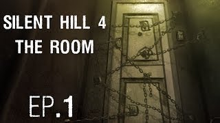 Silent Hill 4 The Room - Episodio 1 - Encerrado