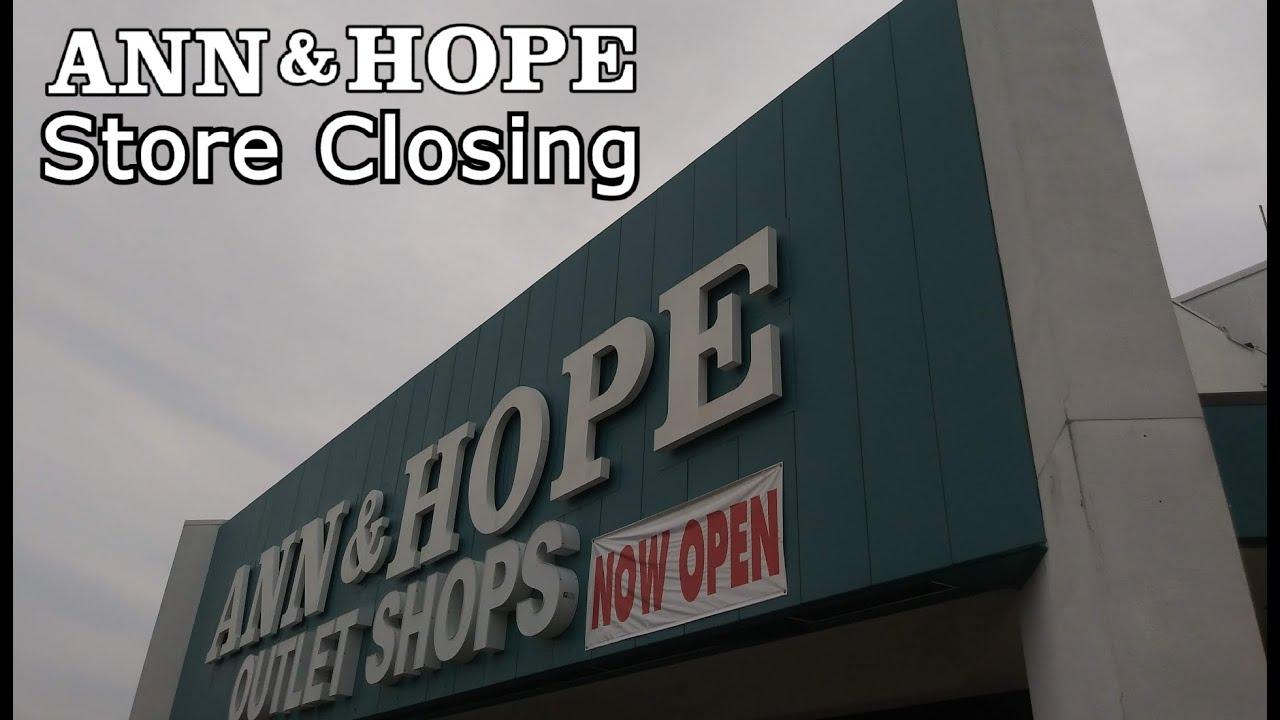 ann hope curtain bath outlet store closing warwick ri